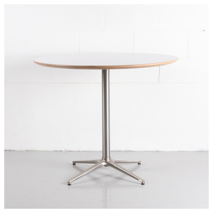 406X TABLE / Silver Brush
