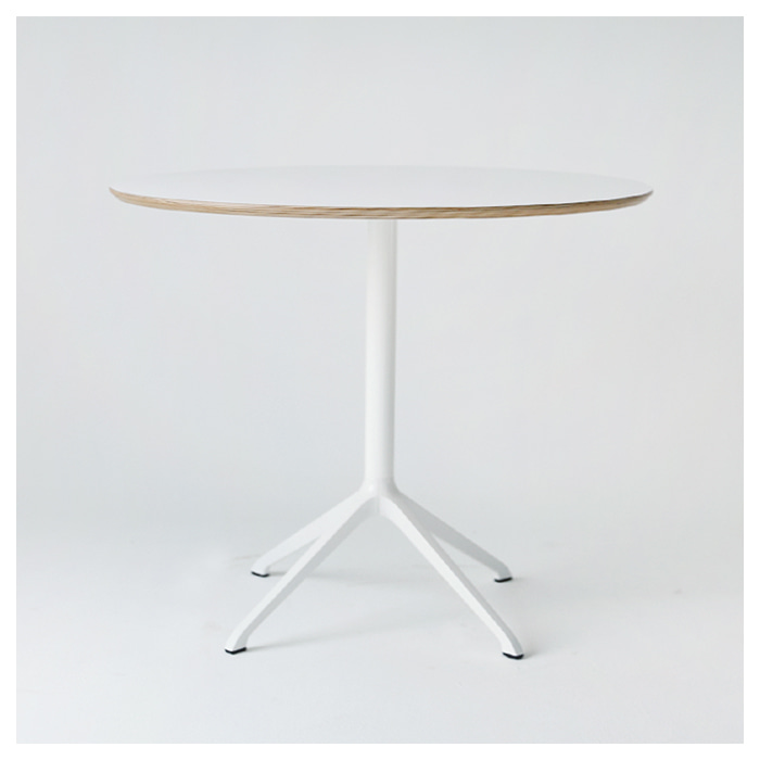 412X TABLE - WHITE -