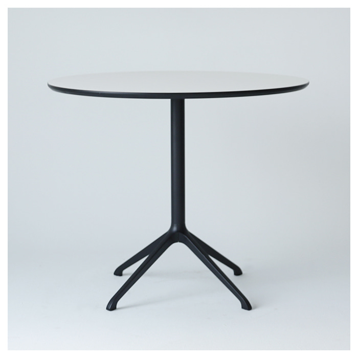 412X TABLE -BLACK-