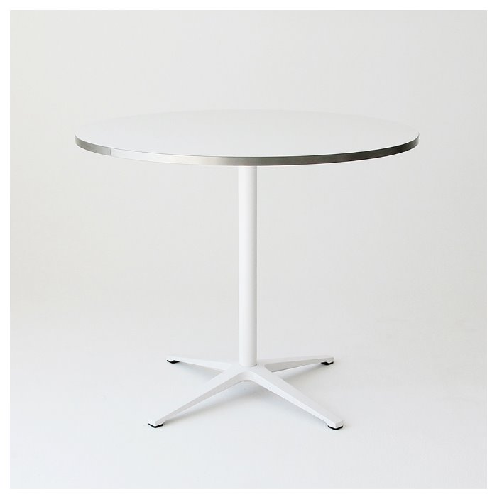 709X TABLE - WHITE - AL.Edge
