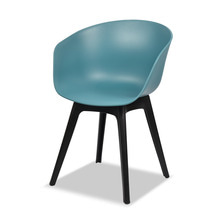 TOMVAC PLASTIC CHAIR