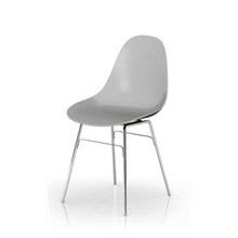 TO-1511 CROME BASE CHAIR
